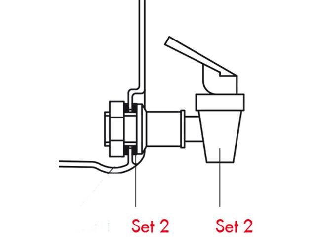 Katadyn Drip - Set 2